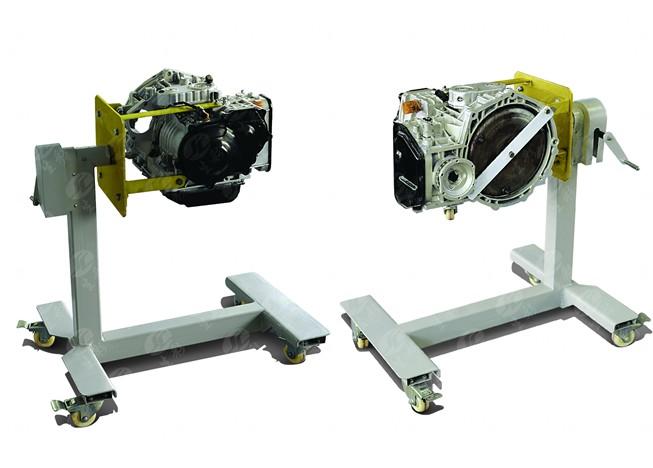 一汽大众宝来自动变速器拆装实验系统