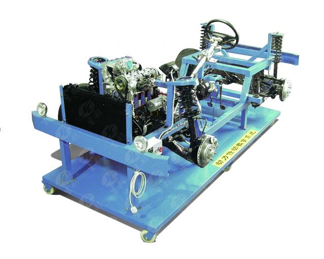 进排气系,冷却系,供油系,润滑系,起动机,空调压缩机,点火系等全部采用